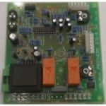 PCB Compatible with Glowworm Part no 0020025306
